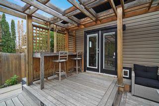 Photo 32: 11215 54 Avenue in Edmonton: Zone 15 House for sale : MLS®# E4253376