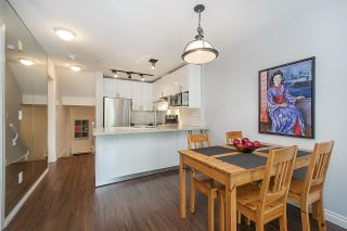 """Photo 5: 313 332 LONSDALE Avenue in North Vancouver: Lower Lonsdale Condo for sale in """"CALYPSO"""" : MLS®# R2598785"""