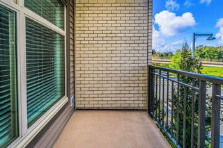 """Photo 12: 215 13468 KING GEORGE Boulevard in Surrey: Whalley Condo for sale in """"Brookland"""" (North Surrey)  : MLS®# R2624857"""