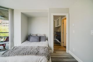 """Photo 12: 401 1003 BURNABY Street in Vancouver: West End VW Condo for sale in """"Milano"""" (Vancouver West)  : MLS®# R2584974"""