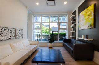 "Photo 32: 305 1252 HORNBY Street in Vancouver: Downtown VW Condo for sale in ""PURE"" (Vancouver West)  : MLS®# R2498958"