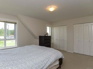 Photo 8: 30 700 Lancaster Way in COMOX: CV Comox (Town of) Row/Townhouse for sale (Comox Valley)  : MLS®# 732092