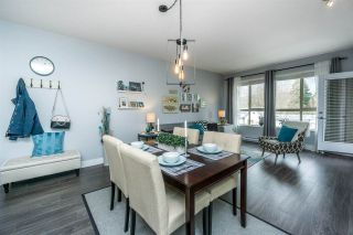"""Photo 9: 404 2288 WELCHER Avenue in Port Coquitlam: Central Pt Coquitlam Condo for sale in """"AMANTI"""" : MLS®# R2241210"""