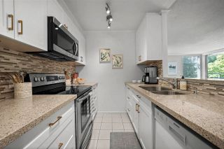 """Photo 2: 302 1220 BARCLAY Street in Vancouver: West End VW Condo for sale in """"Kenwood Court"""" (Vancouver West)  : MLS®# R2592561"""