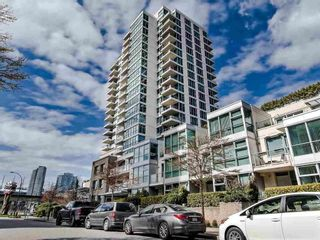 "Photo 5: 505 125 MILROSS Avenue in Vancouver: Downtown VE Condo for sale in ""CREEKSIDE"" (Vancouver East)  : MLS®# R2567212"