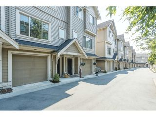 """Photo 36: 46 19097 64 Avenue in Surrey: Cloverdale BC Townhouse for sale in """"The Heights"""" (Cloverdale)  : MLS®# R2601092"""