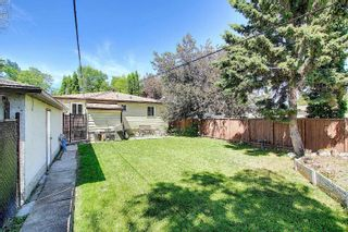 Photo 46: 10933 150 Street in Edmonton: Zone 21 House for sale : MLS®# E4251858