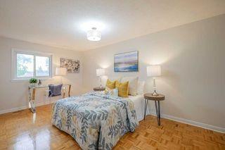 Photo 28: 47 Bushmills Square in Toronto: Agincourt North House (2-Storey) for sale (Toronto E07)  : MLS®# E5289294