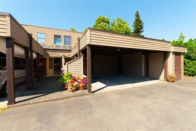 Main Photo: 14 45915 Cheam Avenue in chilliwack: chilliwack w young rd Townhouse for sale (Chilliwack)  : MLS®# R2328101
