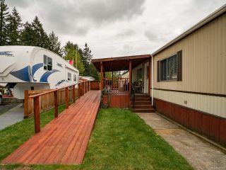 Photo 28: 111 1736 Timberlands Rd in LADYSMITH: Na Extension Manufactured Home for sale (Nanaimo)  : MLS®# 838267