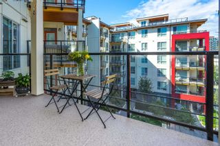 """Photo 24: 510 3581 ROSS Drive in Vancouver: University VW Condo for sale in """"VIRTUOSO"""" (Vancouver West)  : MLS®# R2614192"""