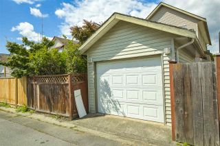 """Photo 34: 18468 66A Avenue in Surrey: Cloverdale BC House for sale in """"HEARTLAND"""" (Cloverdale)  : MLS®# R2476706"""
