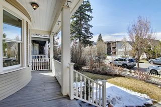 Photo 3: 1711 11 Avenue SW in Calgary: Sunalta Detached for sale : MLS®# A1081521