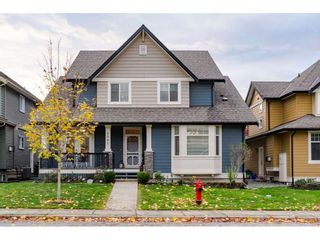 """Photo 1: 5041 223 Street in Langley: Murrayville House for sale in """"Hillcrest"""" : MLS®# R2517822"""