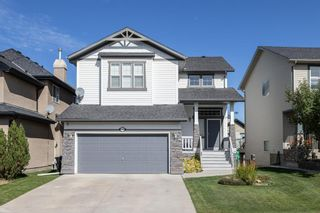 Main Photo: 12438 Crestmont Boulevard SW in Calgary: Crestmont Detached for sale : MLS®# A1144984