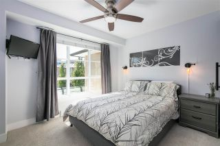 """Photo 12: 62 15405 31 Avenue in Surrey: Grandview Surrey Townhouse for sale in """"NUVO2"""" (South Surrey White Rock)  : MLS®# R2492810"""