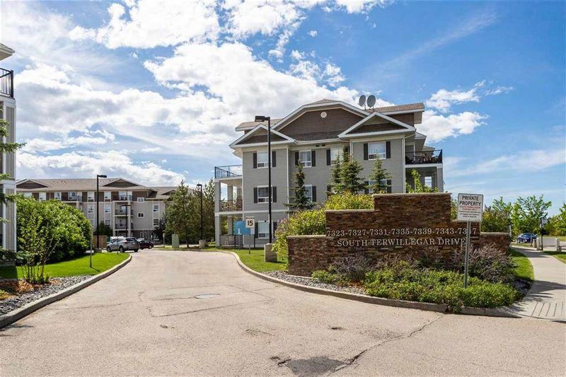 FEATURED LISTING: 1421 - 7339 SOUTH TERWILLEGAR Drive Edmonton