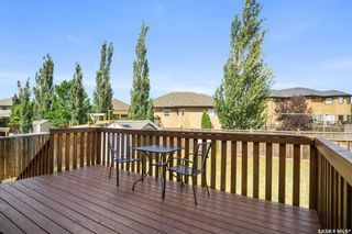 Photo 40: 1410 Willowgrove Court in Saskatoon: Willowgrove Residential for sale : MLS®# SK866330