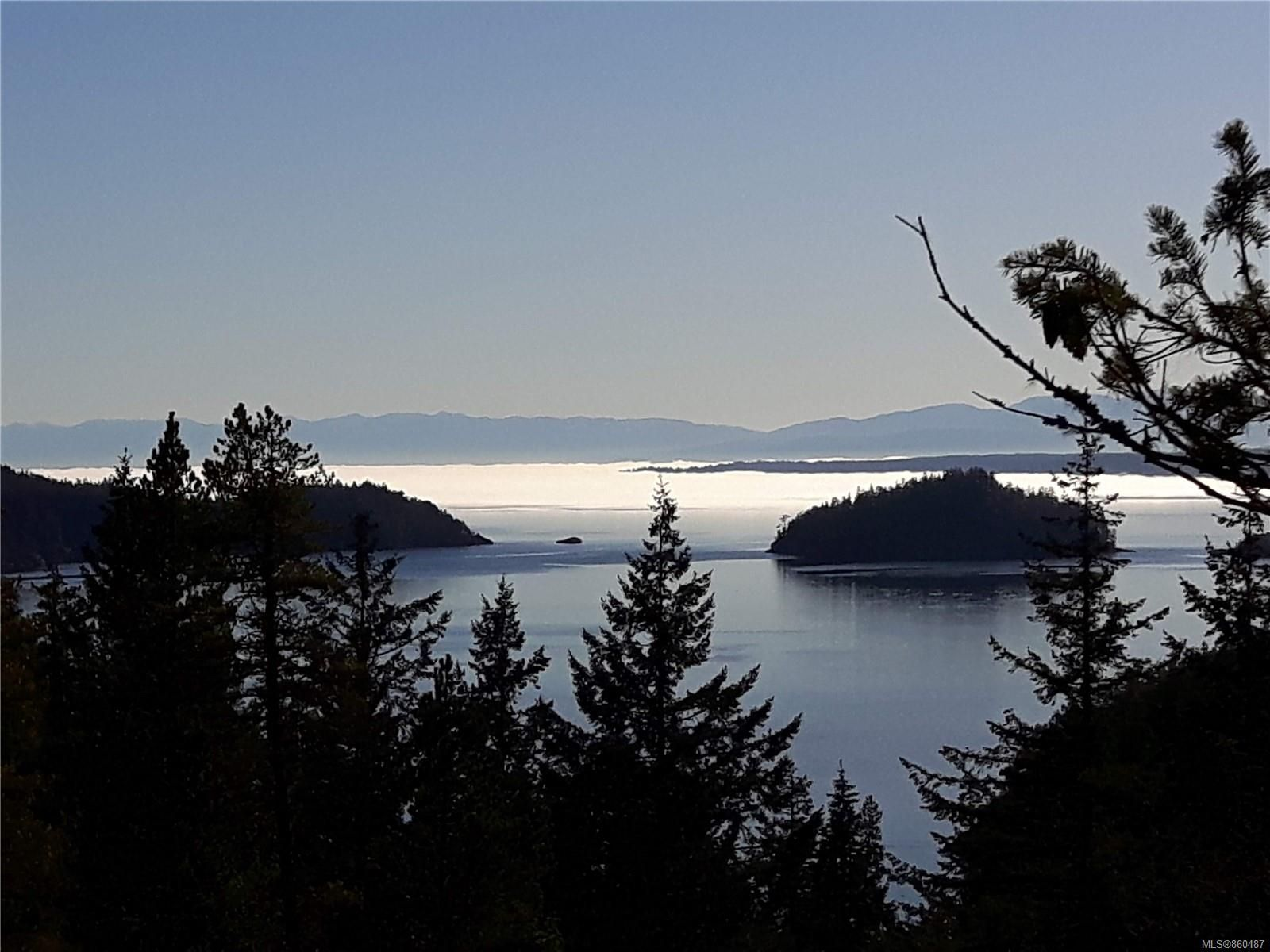 Main Photo: Lot 2 Bold Point Rd in : Isl Quadra Island Land for sale (Islands)  : MLS®# 860487