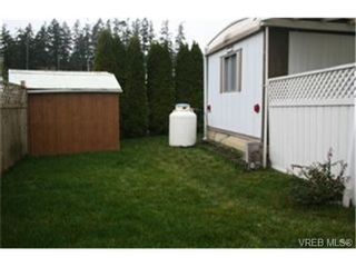 Photo 9:  in VICTORIA: La Goldstream Manufactured Home for sale (Langford)  : MLS®# 450246