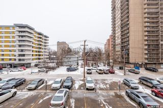 Photo 15: 304 320 5th Avenue North in Saskatoon: Central Business District Residential for sale : MLS®# SK840963