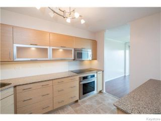 Photo 9: 1305 Grant Avenue in Winnipeg: River Heights / Tuxedo / Linden Woods Condominium for sale (South Winnipeg)  : MLS®# 1618343