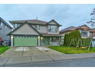 Photo 2: 34485 LARIAT Place in Abbotsford: Abbotsford East House for sale : MLS®# R2424981