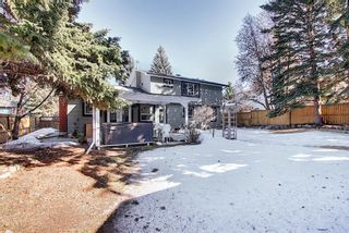 Photo 47: 8927 Baylor Crescent SW in Calgary: Bayview Detached for sale : MLS®# A1082509