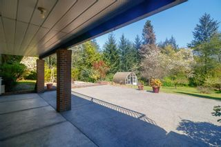 Photo 29: 11065 North Watts Rd in : Du Ladysmith House for sale (Duncan)  : MLS®# 873420