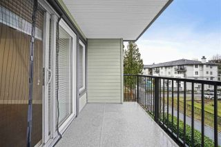 "Photo 19: 308 12075 EDGE Street in Maple Ridge: East Central Condo for sale in ""EDGE"" : MLS®# R2540844"