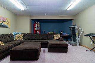 Photo 34: 37 WOODHAVEN Close: Fort Saskatchewan House for sale : MLS®# E4244010