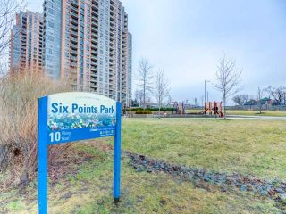 Photo 20: 2206 15 Viking Lane in Toronto: Islington-City Centre West Condo for sale (Toronto W08)  : MLS®# W4333685