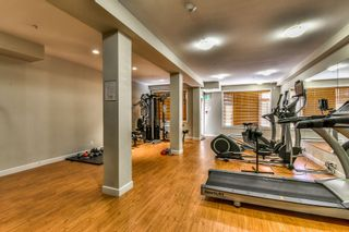 Photo 20: 111 8258 207A STREET in Langley: Willoughby Heights Condo for sale : MLS®# R2200627