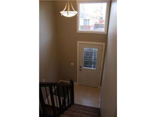 Photo 3: 3 2232 33 Avenue SW in CALGARY: Richmond Park Knobhl Townhouse for sale (Calgary)  : MLS®# C3499475