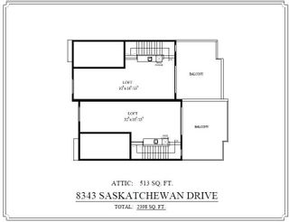Photo 7: 2 8343 SASKATCHEWAN Drive in Edmonton: Zone 15 House Half Duplex for sale : MLS®# E4251615