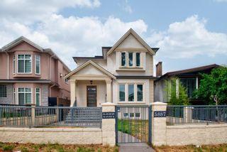 Main Photo: 5887 BATTISON Street in Vancouver: Killarney VE House for sale (Vancouver East)  : MLS®# R2611336
