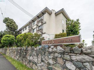 Photo 1: 112 1975 Lee Ave in VICTORIA: Vi Jubilee Condo for sale (Victoria)  : MLS®# 762400