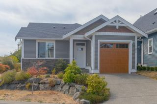 Photo 1: 102 2260 N Maple Ave in Sooke: Sk Broomhill House for sale : MLS®# 885016