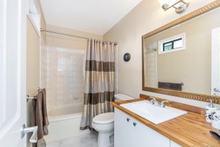 Photo 20: 7 7751 East Saanich Rd in Central Saanich: CS Saanichton Row/Townhouse for sale : MLS®# 854161