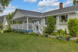 Photo 2: 800 Montigny Road, in West Kelowna: House for sale : MLS®# 10239470