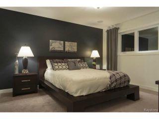 Photo 16: 35 Stan Bailie Drive in Winnipeg: Residential for sale : MLS®# 1400833