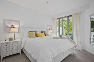 """Photo 8: 314 560 RAVENWOODS Drive in North Vancouver: Roche Point Condo for sale in """"SEASONS"""" : MLS®# R2394389"""