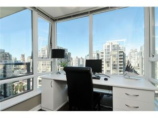 """Photo 4: 2910 928 BEATTY Street in Vancouver: Yaletown Condo for sale in """"The Max"""" (Vancouver West)  : MLS®# V1052333"""