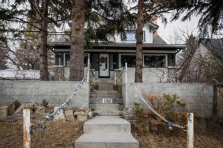 Main Photo: 1316 15 Street NW in Calgary: Hounsfield Heights/Briar Hill Detached for sale : MLS®# A1090248