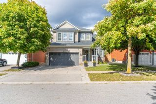 Main Photo: 4 Amanda Avenue in Whitby: Brooklin House (2-Storey) for sale : MLS®# E4937062