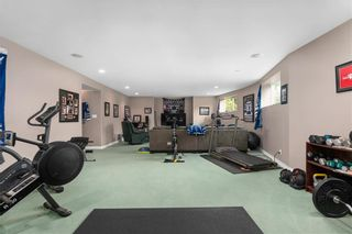 Photo 30: 28 OAKMONT Crescent in Headingley: Breezy Bend Residential for sale (1W)  : MLS®# 202119081