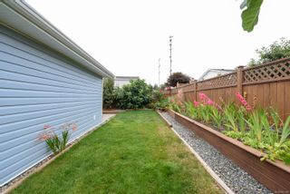 Photo 18: 112 4714 Muir Rd in : CV Courtenay City Manufactured Home for sale (Comox Valley)  : MLS®# 867355