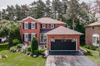 Main Photo: 1203 Madonna Court in Pickering: Liverpool House (2-Storey) for sale : MLS®# E5321671