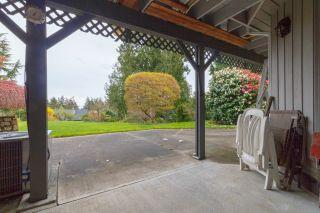Photo 34: One owner Dean Park Home on Quiet Cul-de-Sac