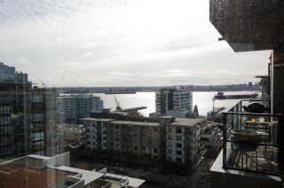 """Photo 2: 1307 151 W 2ND Street in North Vancouver: Lower Lonsdale Condo for sale in """"The Sky"""" : MLS®# R2439963"""